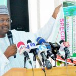 COVID-19: INEC Unveils Policy on Conducting Elections, Mulls E-Voting Ahead of Ondo, Edo Elections