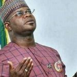 COVID-19 VACCINE: You Are on Your Own, Governors Tells Yahaya Bello
