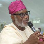 Akeredolu Reveals Why He Didn't Stay in Ondo Governor's Lodge Built by Mimiko