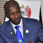 BREAKING: Magu's Family Raises Alarm As Police Withdraw Security Details