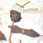 COVID-19: Ooni Advocates Alternative Medicine, Prescribes 8 Yoruba Curative Methods