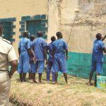 JAIL BREAK: 13 Oyo Prisoners on the run Rearrested in Osun
