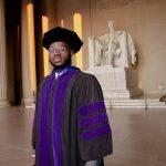 24-Year-Old Nigerian, Damilola Arowolaju Bags PhD In Law In USA (Photo)