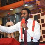 """""""I Only Prayed With Magu in Dubai, Didn't Launder Money for Him"""", Pastor Omale Reacts"""