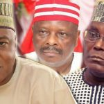 Atiku, Saraki, Kwankwaso On Their Way To APC? They Speaks..