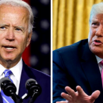 US: Donald Bows to Transition  to Biden Administration, Says  Fight Continues