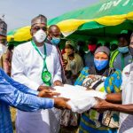 Gov Abdulrazak Blames Malaria for Many Health Complications Among the Populace