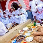 Ooni Ogunwusi Named Son After Ooni Aderemi, To Unveil Crown Prince in 21 Days