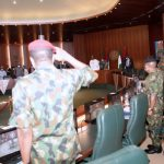 Boko Haram Camp Decimated In Borno During Airstrike – Military
