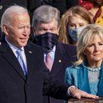 Joe Biden Sworns-in, Becomes 46th US President