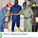 NATIONAL SECURITY: Military Mulls Collaboration with Telecom Service Providers to Tackle Crimes