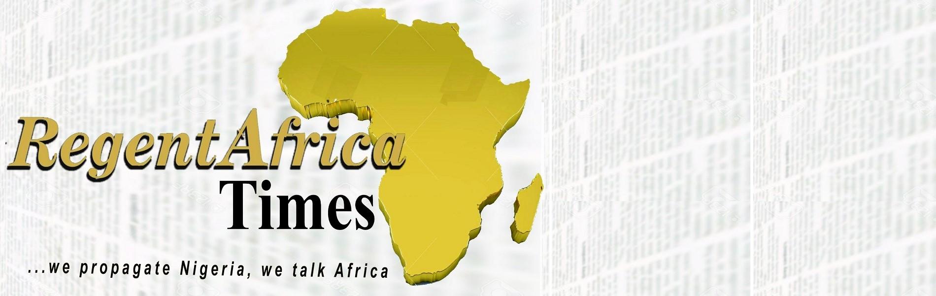 RegentAfrica Times