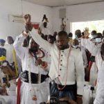 Olu of Warri Designate Embarks on 90-day Idaneken Rites