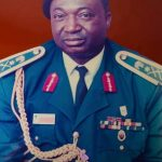 General Joshua Dogonyaro, Former Coup Announcer Dies At 80