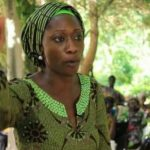 Hafsat Abiola Led South West Women Mobilise for Restructuring, Set Agenda for 2023