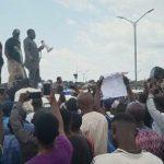 OODUA REPUBLIC (YOREXIT): Heavy Security as Sunday Igboho Storms Osogbo for Yoruba Nation rally
