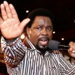 Tears in Synagogue as Worshippers, Residents Mourns TB Joshua's Death (Photos)