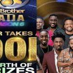 Watch BBNaija 'Shine Ya Eyes' Season on GOTV, Other Cables