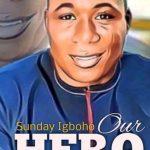 Igboho to Know Fate on Monday