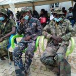 Police Parade Three for Kaduna Baptist School Kidnap, Church Robbers